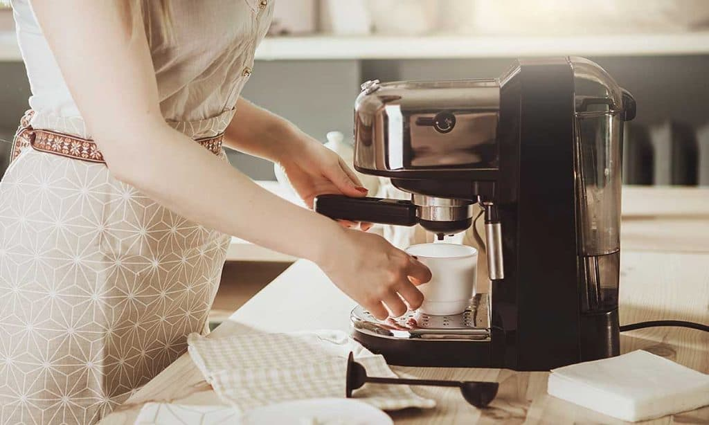 Best Bean To Cup Coffee Machine 3