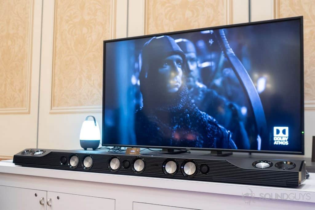 Are Dolby Atmos Sound Bars Worth It