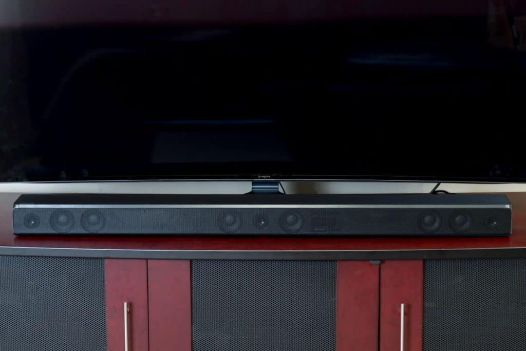 Are Sound Bars Worth It In Comparison To TV Speakers